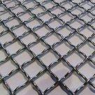 Сетка рифленая (канилированная, для грохотов) ГОСТ 3306-88, ТУ 14-178-457-04 в России