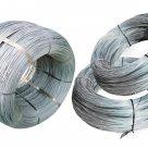 Проволока стальная нержавеющая ГОСТ 5632-72 12Х18Н10Т