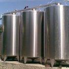 Производство резервуаров для химической промышленности в Вологде