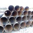 Труба б/у Большого диаметра прямошовная (п/ш) в Нижнем Новгороде
