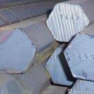 Шестигранник ГОСТ 2879-88, 8560-78 горячекатаный калиброванный в Екатеринбурге