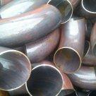 Отвод стальной ГОСТ 17375-83 в Новосибирске