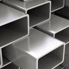 Труба алюминиевая профильная АД31Т1 квадратная