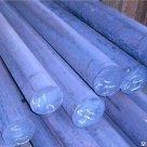 Круг нержавеющий сталь 12х18н10 20х13-40х13 20х23н18 06хн28мдт 08х1 в Новосибирске
