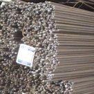 Круг стальной калиброванный ГОСТ 7417-75 холоднокатаный в России