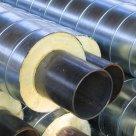 Труба в ППУ-изоляции 159x280 ст 10 ГОСТ 30732-2006 в Челябинске