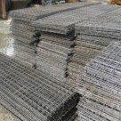 Сетка сварная ПВХ оцинкованная 1,6 мм 50х50 ТУ 1275-001-83942716-10 в Тюмени