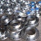 Фланец стальной, Ст20 ГОСТ 12821-80 воротниковый