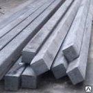 Квадрат стальной горячекатаный ГОСТ 2591-88 сталь 3СП
