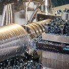 Токарная обработка материалов в Красноярске