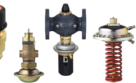 Регулятор перепада DPR вода; PN25, штуцер-штуцер, бронза, Ду 15, Kv 1,6, в Краснодаре