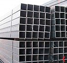 Труба профильная сталь 3 ГОСТ 30245-2003 в России