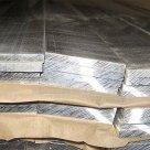 Шина алюминиевая АД0 ГОСТ 15176-89 L=4м в Новосибирске