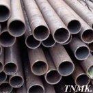 Труба бесшовная 45х4 мм ст. 09Г2С ГОСТ 8733-74 в Череповце