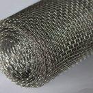 Сетка тканная нержавеющая сталь 12Х18Н10Т ГОСТ в России