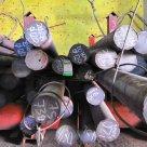 Круг стальной 32 мм ст. 12Х18Н10Т в Омске