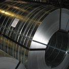 Лента нержавеющая сталь 12Х18Н10Т AISI 304 321 20Х13 08Х17