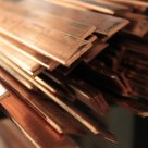 Полоса бронзовая БрАМц9-2 ГОСТ 1595-90 в Екатеринбурге