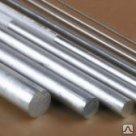 Круг алюминиевый ГОСТ 21488-97 марка АВТ1 АД АК4 АМГ АМЦ В95 Д1 Д16 в России