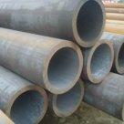 Труба толстостенная из жаропрочной стали 18х3 мм 15Х5М ГОСТ 550-75 в Екатеринбурге