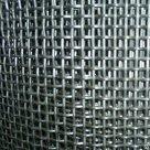 Сетка тканая никелевая ГОСТ 6613-86 проволочная из никеля НП2 в Новосибирске