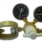 Редуктор ацетиленовый БАО-5-5 для газового баллона в России