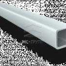 Труба профильная алюминиевая АД31Т1 в России