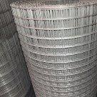 Сетка сварная нержавеющая 50х50 мм проволока 5 мм в Красноярске