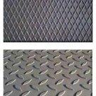 Лист стальной рифленый AISI 304 х/к в Екатеринбурге