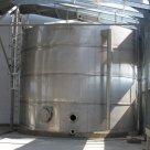 Емкость для хранения сыпучих материалов для химической промышленности V= 2 м3, Р- атмосферное в Белорецке
