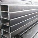 Швеллер нержавеющий AISI 304 т/о гор/кат тип П в России