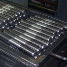 Шпильки для фланцевых соединений ГОСТ 9066-75 в Челябинске