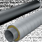Труба ППУ-ПЭ-сп, диаметр ПЭ оболочки 1200 мм в России
