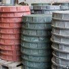 Люки канализационные чугунные и полимерно-песчаные все типы в Екатеринбурге