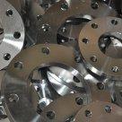 Фланец стальной, Ст20 ГОСТ 12820-80 плоский в России