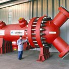 Производство резервуаров для изготовления минеральных удобрений в Липецке