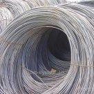 Катанка стальная в Казани