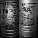 Пудра алюминиевая ПАП-1 ПАП-2 ГОСТ 5494-95 в Москве