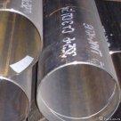 Труба бесшовная ГОСТ 8734-78 6 мм сталь 3 10 20 45 09г2с тянутые в Челябинске