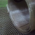 Сетка антивандальная 0,5-6 25х25 - 100х100 дорожная, в рулонах, кладочная, в Нижнем Тагиле