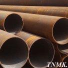 Труба бесшовная 114х12 мм ст. 45 ГОСТ 8732-78