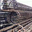 Арматурные каркасы для свай сталь 18Г2С ГОСТ 10922-2012 в Барнауле