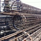 Арматурные каркасы для свай сталь 09Г2С ГОСТ 10922-2012 в Нижнем Тагиле