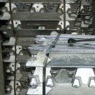 Ферроалюминий чушки, куски, гранулы ФА-50 в Омске