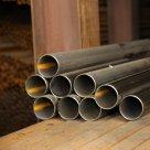 Труба электросварная 426х6 мм ст. 10 ГОСТ 10705-80 в Одинцово