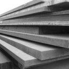 Лист конструкционный горячекатаный 40х ГОСТ 1577-93 в Тольятти
