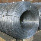 Проволока оцинкованная для бронирования кабеля 0,5 03Х18Н10Т ГОСТ 1526-81 в Подольске
