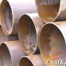Труба бесшовная 168х14 мм ст. 30хгса ГОСТ 8732-78