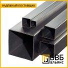 Труба профильная 09Г2С в России