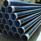 Труба стальная в 3ВУС изоляции ГОСТ 9602 в России